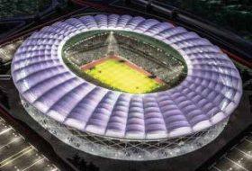 Sakarya Stadyum