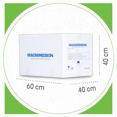 macromesh olcu