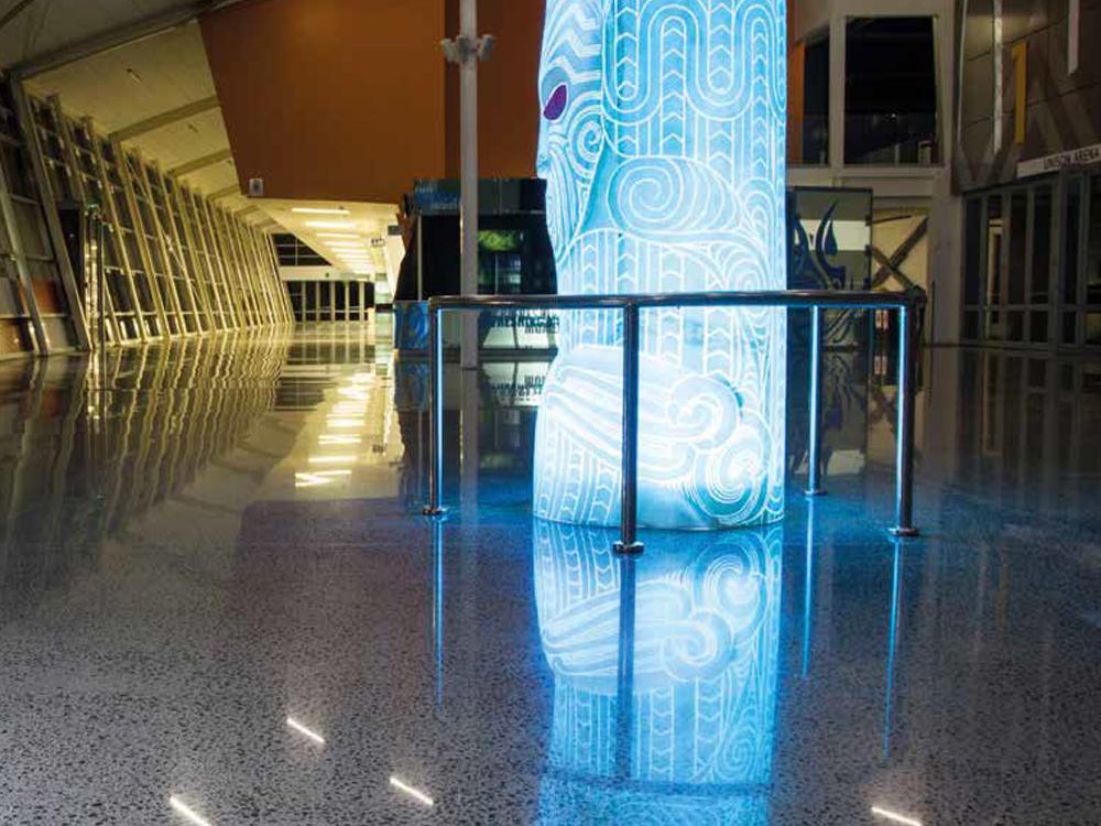 beton parlatma nedenleri